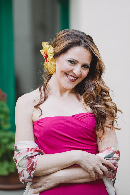 Maria Agresta – GM Art & Music