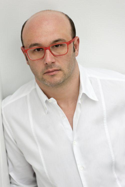 Riccardo Frizza