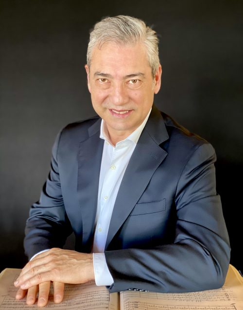 Nicola Luisotti